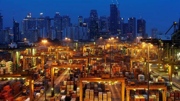 Çin ve Singapur'dan dünya ekonomisine