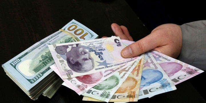 Dolar/TL gün içi kazancını artırdı