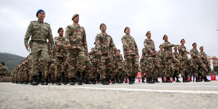 Bedelli askerlik başvuru tarihi ve ücreti belli oldu