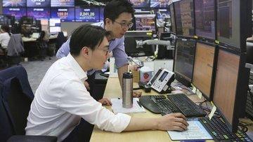 Asya borsaları alıcılı seyir izledi