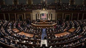 ABD Temsilciler Meclisinden Suudi Arabistanı hedef alan i...