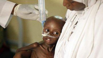 BM: Dünya genelinde 821 milyondan fazla insan aç