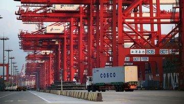 Çin büyümesi 27 yılın en düşük seviyesinde kaldı