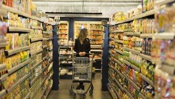 Bloomberg HT Tüketici Güven Ön Endeksi Temmuz'da arttı