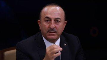Çavuşoğlu: Doğu Akdeniz'e 4. gemiyi de göndereceğiz