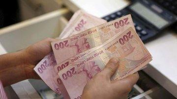 Bütçe Haziran'da 12,1 milyar lira açık verdi
