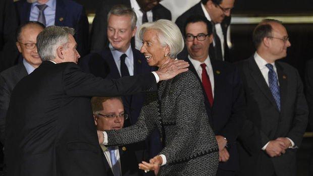 Merkez bankacılar dünya ekonomisini tek başına kurtarmaktan bıktı