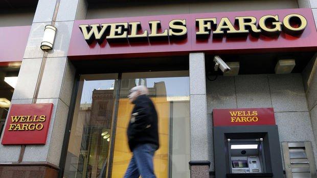 Wells Fargo'nın net faiz geliri 2. çeyrekte tüm beklentilerin altında kaldı