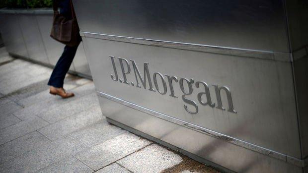 JPMorgan yıllık net faiz geliri tahminini düşürdü