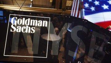 Goldman'ın 2. çeyrek karı beklentiyi aştı