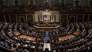 ABD Temsilciler Meclisi'nden Trump'ın paylaşımlarına kınama