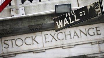 ABD hisse senetleri belirsizlik fiyatlamasıyla geriledi