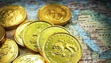Türkiye Haziran'da altın rezervlerini yükseltti