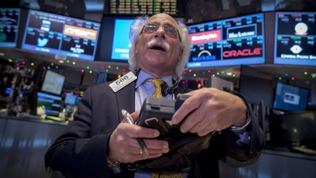 Küresel Piyasalar: Hisseler ticaret endişelerinin sürmesiyle karışık seyretti