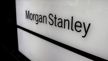 Morgan Stanley TCMB'den Temmuz'da 250 bp faiz indirimi be...