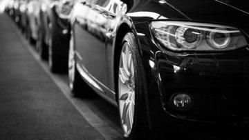 AB'de otomobil satışları Haziran'da sert gerilemesini sür...