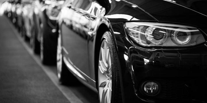 AB'de otomobil satışları Haziran'da sert gerilemesini sürdürdü