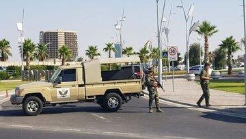 Erbil'de patlama: Erbil Başkonsolusluğunda çalışan 1 kişi...