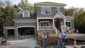 ABD'de inşaat izinleri 2 yılın en düşük seviyesine indi