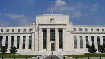 Fed/Bej Kitap: Ekonomik faaliyetler ılımlı bir hızda artm...
