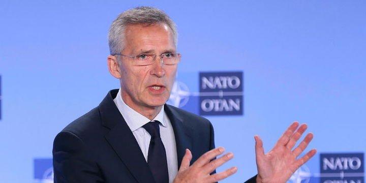 NATO/Stoltenberg: Türkiye