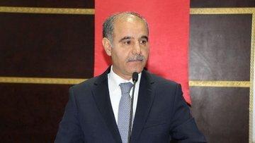 Emniyet Genel Müdürlüğü'ne Şırnak Valisi Aktaş atandı