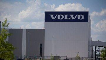 Volvo'nun 2. çeyrek faaliyet karı beklentiyi aştı