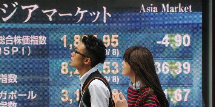 Asya hisseleri kar haberleri ile düştü