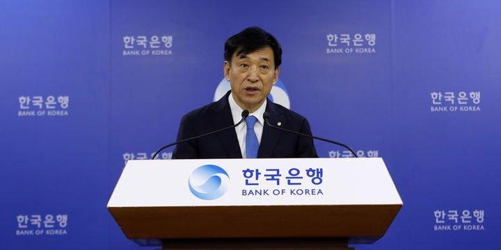 Kore Merkez Bankası