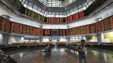 Asya para birimleri faiz indirimleriyle yükseldi
