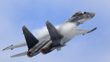 Rusya: Türkiye'ye Su-35 savaş uçağı vermeye hazırız