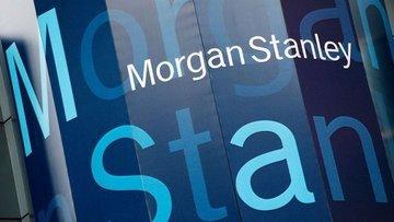 Morgan Stanley'nin karı 2. çeyrekte beklentiyi aştı