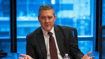 Fed/Bulllard: Para politikasını hafifletmek ekonomideki y...