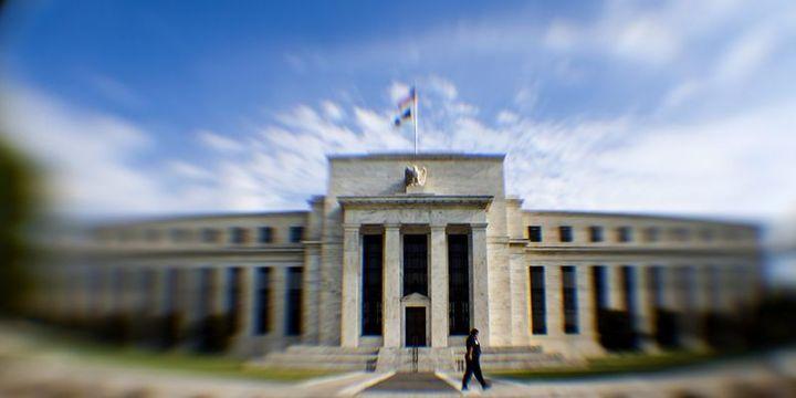 "Fed yetkilileri ""50 bp"