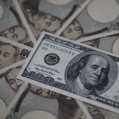 Dolar risk iştahının artmasıyla yen karşısında yükseldi