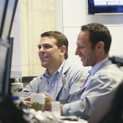 Küresel Piyasalar: Hisse vadelileri Fed beklentileriyle yükseldi