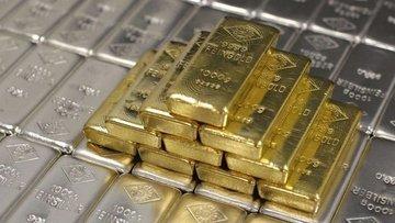 """Altın """"Fed faiz görünümü"""" ile altı yılın yükseğini gördü"""