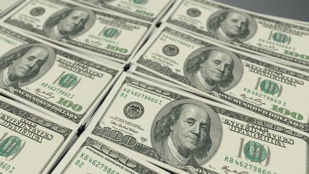 Türkiye'nin net UYP açığı 323,1 milyar dolar oldu