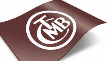 TCMB repo ihalesiyle piyasaya yaklaşık 34 milyar lira verdi