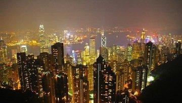 Çinli Nasdaq'ta şirketler uçuyor