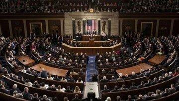 ABD'de Temsilciler Meclisi asgari ücreti 2 katına çıkaran...