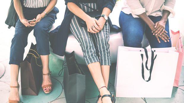 ABD'de tüketici güveni Temmuz'da hafif yükseldi