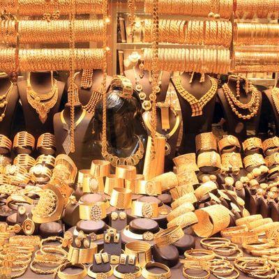 Kapalıçarşı'da altının kapanış fiyatları (19.07.2019)