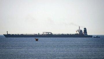 İran'ın Hürmüz Boğazı'nda İngiliz tankerini alıkoyması