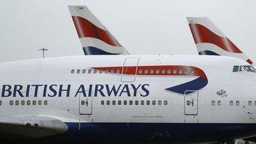 British Airways Kahire uçuşlarını 7 gün askıya aldı