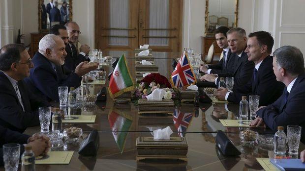 İran ile İngiltere arasındaki tanker krizinde kritik görüşme