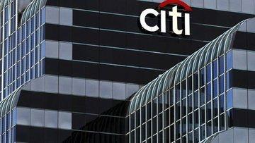 Citigroup altında yükseliş bekleyenlere katıldı
