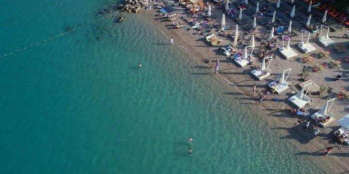 TÜROFED/Ayık: Türkiye turizmde tarihi rekora koşuyor