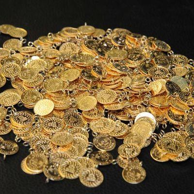 Kapalıçarşı'da altın fiyatları (22.07.2019)