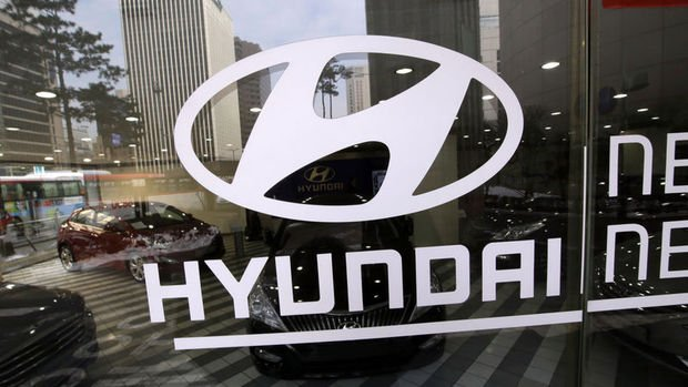 Hyundai'nin 2. çeyrek karı beklentiyi aştı